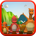 Download Android Game Red Pixelmon Game 2017 for Samsung