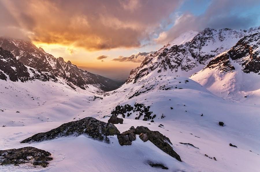 http://www.adammojzisek.cz/ by Adam Mojžíšek - Landscapes Mountains & Hills