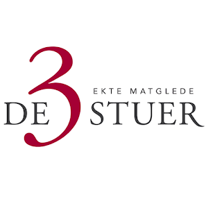 De 3 Stuer for Android