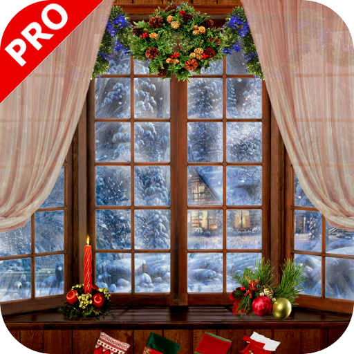 Waiting for Christmas PRO Live Wallpaper APK Cracked Download