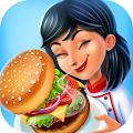 Game Kitchen Craze - Master Chef APK for Kindle