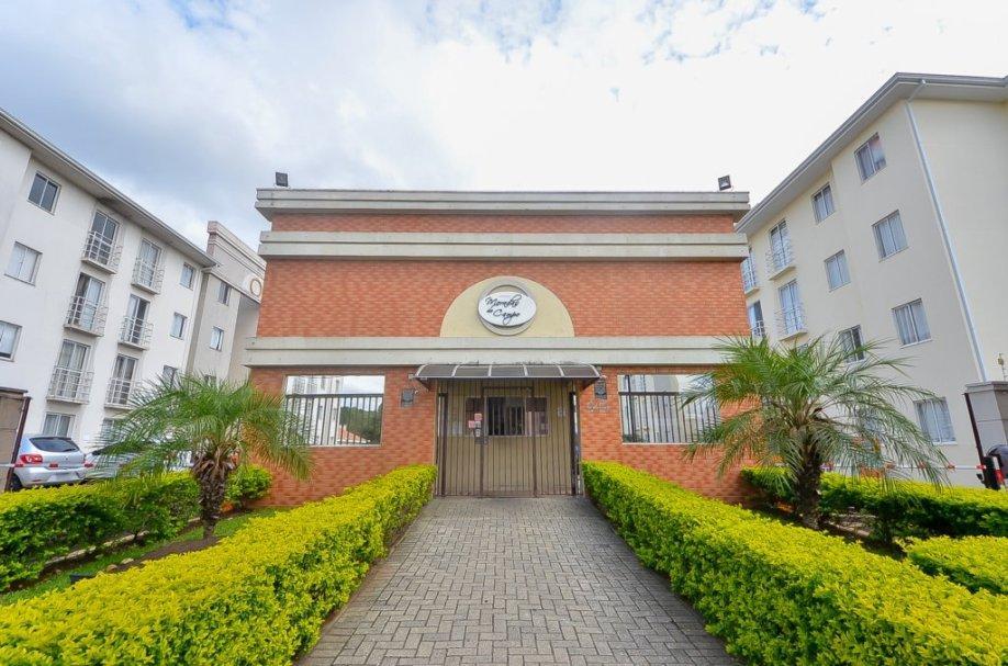 AP0292-ROM, Apartamento de 3 quartos, 62 m² à venda no Fazendinha - Curitiba/PR