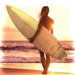 Over surf watch board APK Image