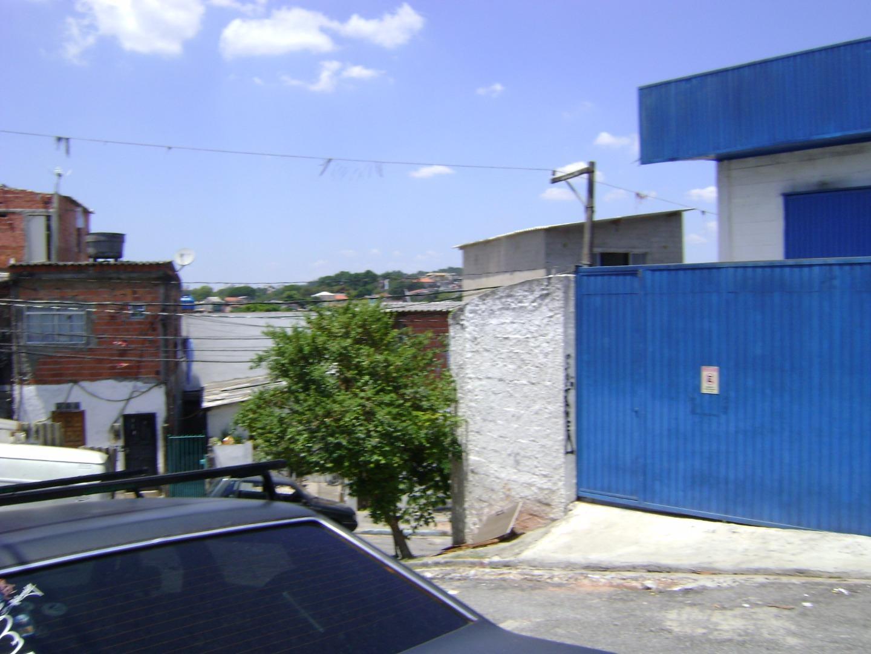 Barracão para Locação - Jardim São Jorge