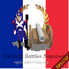 HB Napoleon DELUXE