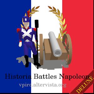 Cover art HB Napoleon DELUXE