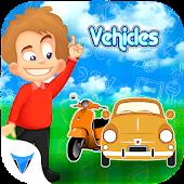 Vehicles Puzzle Slider APK for Bluestacks