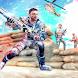 メタルヒーローズハンタースクワッド:ファイアバトルゲームカバー