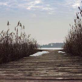 by Gábor Szlivka - Landscapes Weather