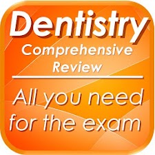 Dentistry Comprehensive Review