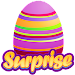 Kids Surprise Eggs & Toys Icon