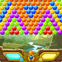 Bubble Shooter Raider For PC (Windows And Mac)