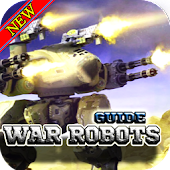 APK App Guide For War Robots for iOS