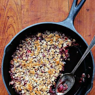 Gluten Free Raspberry Crisp Recipes