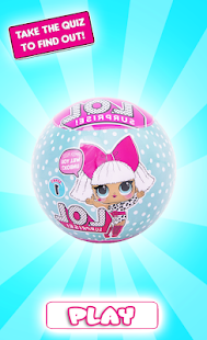 LOL Opening™ : Big Surprise Eggs Pet Doll for pc
