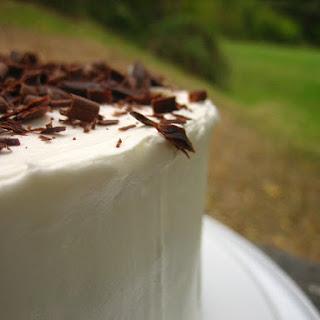 Black And White Chocolate Cake Recipes