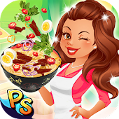 Game The Cooking Game apk for kindle fire