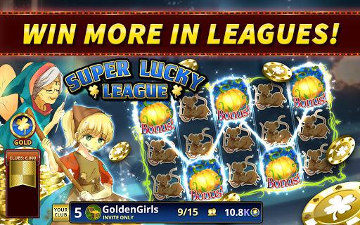 Slot Machines! screenshot 7