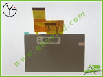 AT043TN24 V.1 Innolux 4.3inch 480*272 A-Si TFT LCD Panel