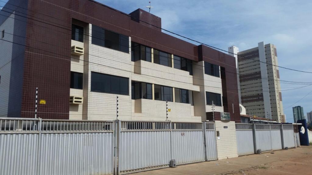 Apartamento residencial à venda, Bessa, João Pessoa - AP5773.