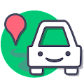 App Wazypark free parking places apk for kindle fire