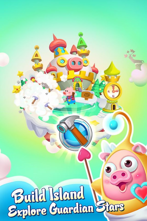 Piggy Boom Screenshot 1