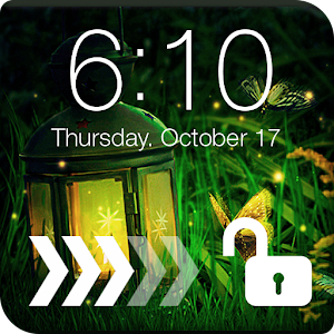 Download Green Lantern PIN Lock Screen For PC Windows and Mac
