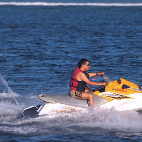 Water Sport by Thomas Chedang - Sports & Fitness Watersports