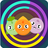 Color Switch Ball Game free APK for Ubuntu