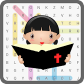 Bible Word Search APK Icon