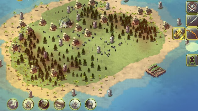 Age Of Ottoman APK screenshot thumbnail 6