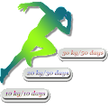Weight Loss - 10 kg/10 days APK for Bluestacks