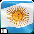 App Argentina Flag Wallpaper version 2015 APK