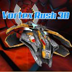 Vortex Rush 3D Icon
