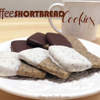 Cookies With Coffee Grounds Recipes