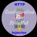 HTTP Injector Config FreeNet