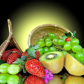 Mixed fun by Asif Bora - Food & Drink Fruits & Vegetables