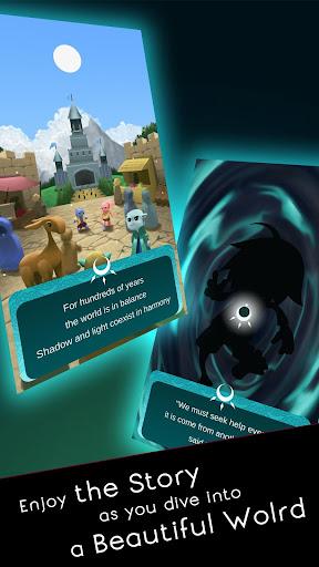 Umbra: Amulet of Light For PC