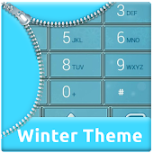 App Winter Dialer Theme APK for Windows Phone