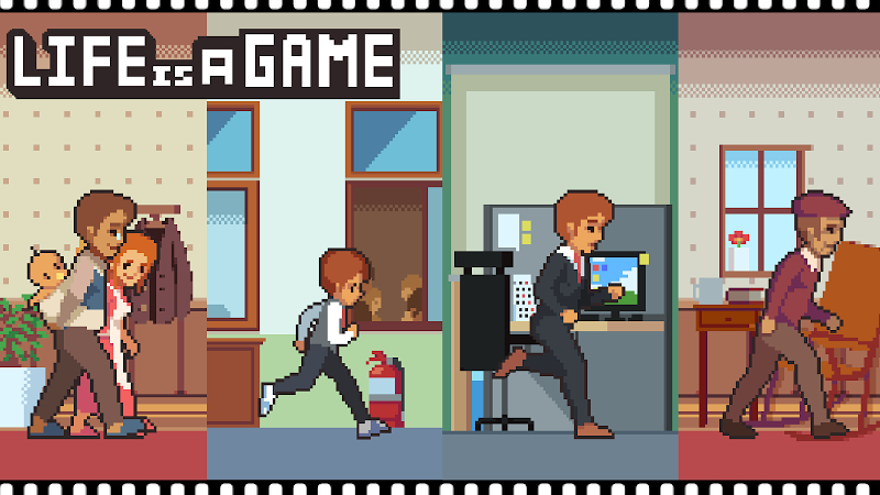 Life is a Game Screenshot 1