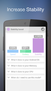 Root Booster- screenshot thumbnail