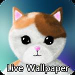 Live Wallpaper Luna Icon