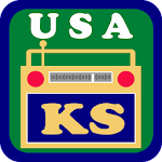 USA Kansas Radio APK Image