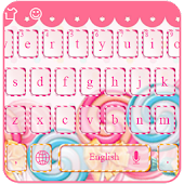 Download Pink Sugar Lollipop Theme APK for Android Kitkat