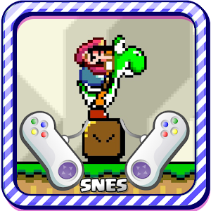 SNES Super Mari World - Guide Board & story Online PC (Windows / MAC)