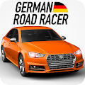 Game German Road Racer APK for Kindle