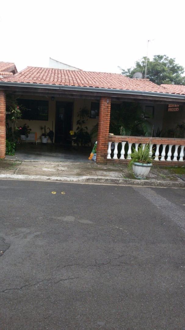Casa em condomínio à Venda - Vila Guimarães