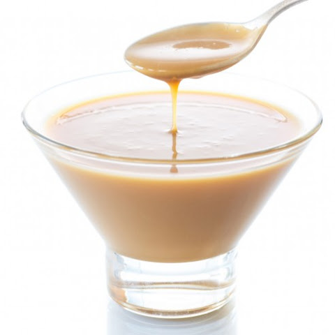 Sugar-Free Sweetened Condensed Milk