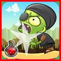 Angry Zombie Run 1 APK baixar