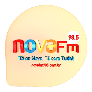 Download NOVA FM 98,5 Cariacica For PC Windows and Mac